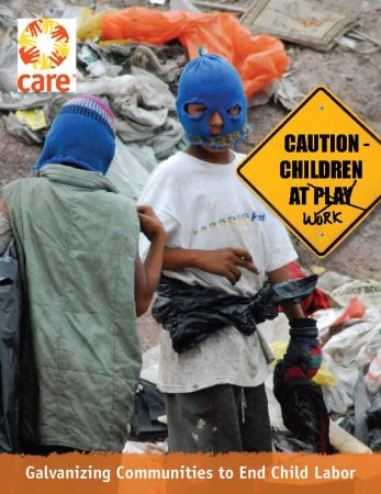 child labour third world countries essay Banning child labour imposes naive western ideals on complex problems  world child labour is far  to reform labour conditions in low-income countries,.