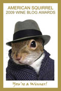 American Squirrel Awards