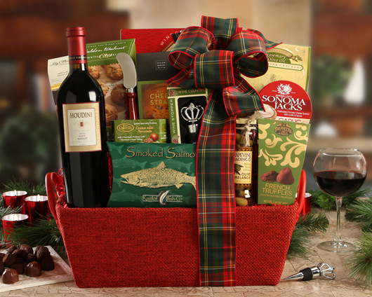 Wine Blog » Blog Archive » Holiday Gift Giving Ideas ...