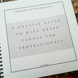Catalog Record: A concise guide to wine grape clones for ...