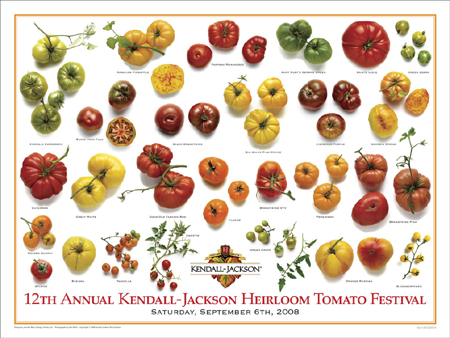 The 12th Annual Kendall Jackson