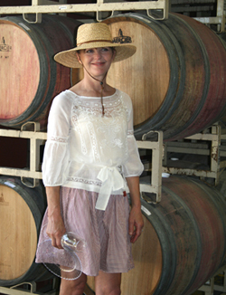 Wine Blog » Blog Archive » Dress Code: Wine Country Casual ~ How ...