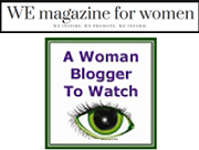 Woman Blogger To Watch
